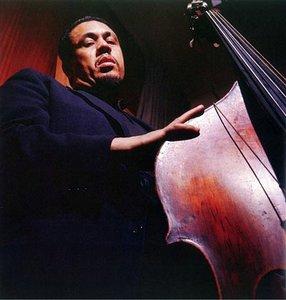 Charles Mingus - At The Bohemia - 1955 (1990)