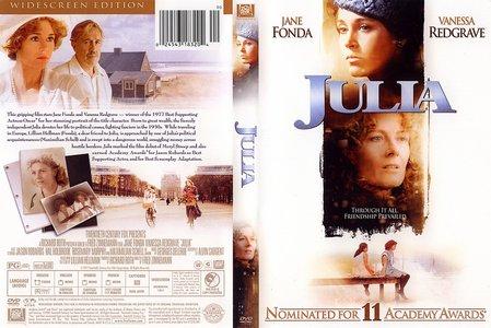 Julia (1977) [ReUP 2017]
