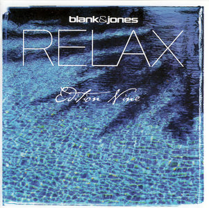 Blank & Jones - Relax Edition Nine (2015) 2CDs [Re-Up]