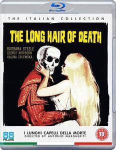 The Long Hair of Death (1964)