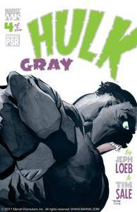 Hulk Gray 04 of 06 2004 digital