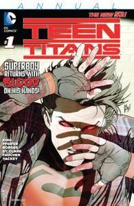 Teen Titans Vol05 Annual 001 2015 Digital HD