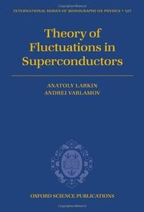 Theory of Fluctuations in Superconductors (Repost)