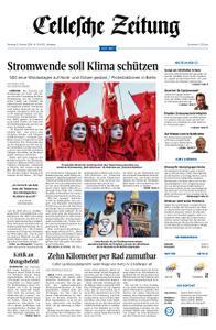 Cellesche Zeitung - 08. Oktober 2019