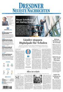 Dresdner Neueste Nachrichten - 09. Dezember 2018