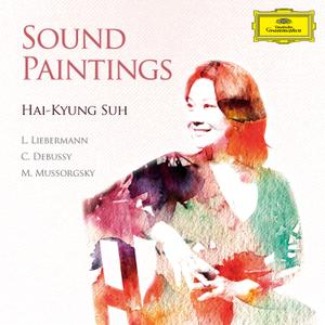 Hai-Kyung Suh - Sound Paintings (2019) [Official Digital Download 24/96]
