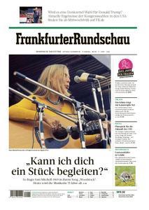 Frankfurter Rundschau Main-Taunus - 07. November 2018