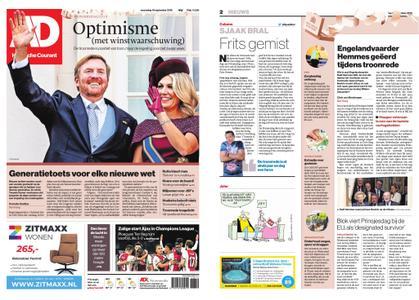 Algemeen Dagblad - Westland – 18 september 2019