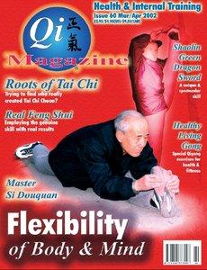 Qi Magazine 60
