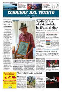 Corriere del Veneto Venezia e Mestre – 06 agosto 2019