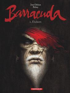 Barracuda T01