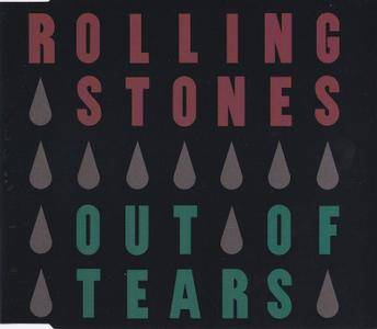The Rolling Stones - Out Of Tears (1994)