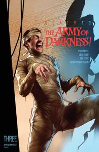 Death to the Army of Darkness! 003 2020 4 covers digital The Seeker