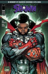 Spawn 311 (2020) (Digital-Empire