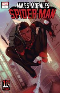 Miles Morales - Marvel Tales 001 (2021) (Digital) (Zone-Empire