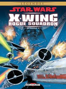 Star Wars - X-Wing Rogue Squadron - Intégrale 2