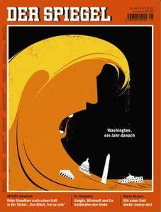 Der Spiegel - 05. November 2017