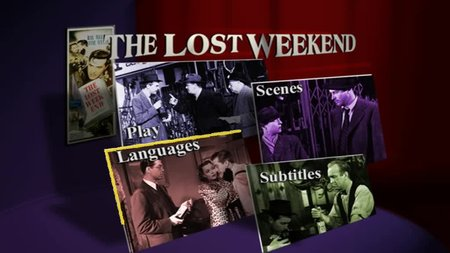 The Lost Weekend (1945) [RE-UP]