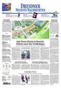Dresdner Neueste Nachrichten - 29. August 2017