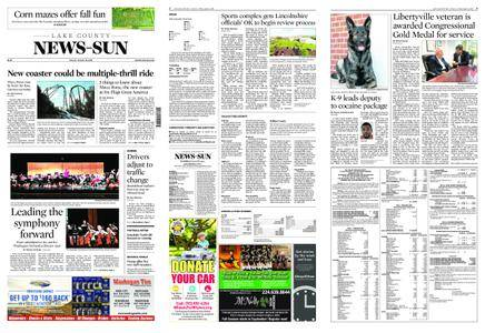 Lake County News-Sun – August 31, 2018