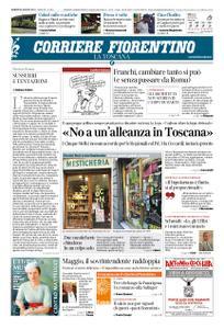 Corriere Fiorentino La Toscana – 30 agosto 2019