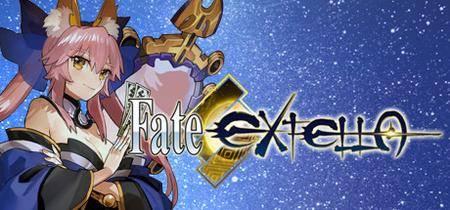 Fate/EXTELLA (2017)