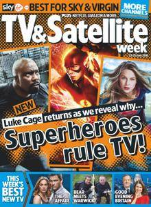 TV & Satellite Week - 23 June 2018
