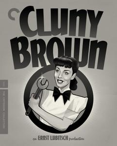 Cluny Brown (1946) + Extras [The Criterion Collection]