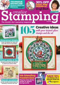 Creative Stamping - Issue 89 - November 2020