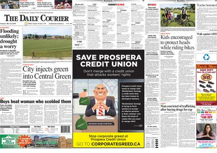 Kelowna Daily Courier – May 23, 2019