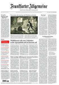 Frankfurter Allgemeine Zeitung F.A.Z. - 09. August 2019