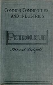 «Petroleum» by Albert Lidgett