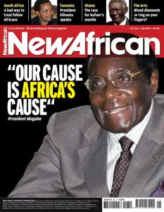 New African - May 2007