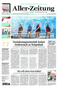 Aller-Zeitung – 31. Dezember 2019
