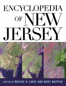 Encyclopedia of New Jersey [Repost]