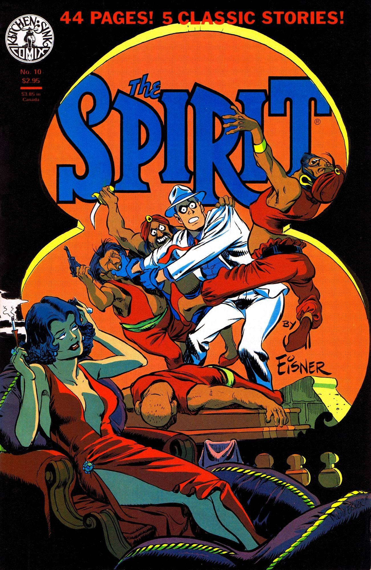 Spirit 1985-06 010 Kitchen Sink CB