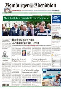 Hamburger Abendblatt – 24. Mai 2019
