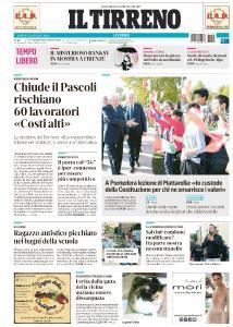 Il Tirreno Livorno - 19 Ottobre 2018