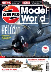 Airfix Model World - June 2019