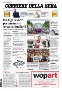 Corriere della Sera – 21 settembre 2019