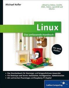 Linux: Das umfassende Handbuch (repost)