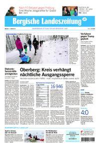 Kölnische Rundschau Wipperfürth/Lindlar – 11. Januar 2021
