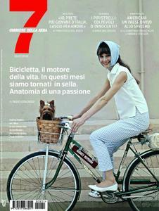 Corriere della Sera Sette – 31 luglio 2020