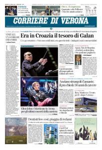 Corriere di Verona - 12 Aprile 2019