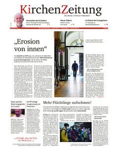 KirchenZeitung - Die Woche im Bistum Hildesheim – 05. Juli 2020