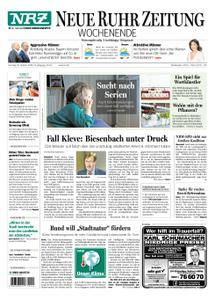 NRZ Neue Ruhr Zeitung Essen-Postausgabe - 20. Oktober 2018