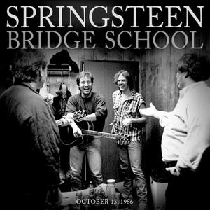 Bruce Springsteen - 1986-10-13 Mountain View, CA (2019) [Official Digital Download 24/176]