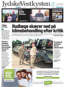 JydskeVestkysten Varde – 20. juni 2019