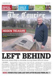 The Courier - April 23, 2020