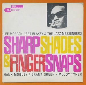 V.A. - Sharp Shades & Finger Snaps [Recorded 1959-1967] (2006)